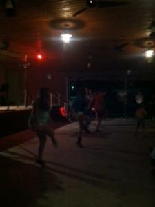 line_dancing