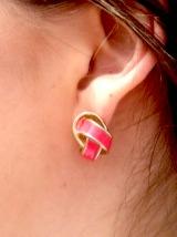 pink_knot_earrings