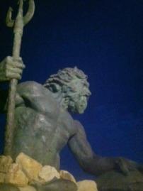 king_neptune_statue