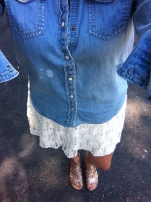 what_is_a_chambray_shirt