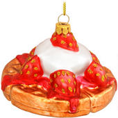 waffle_ornament