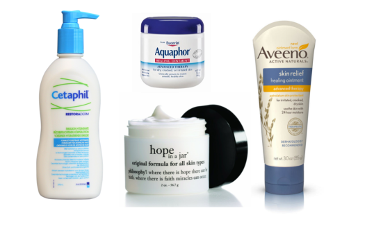 types_of_moisturizers