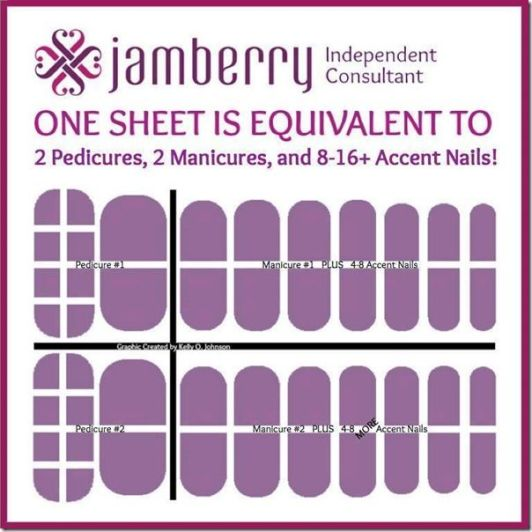 how_does_jamberry_work