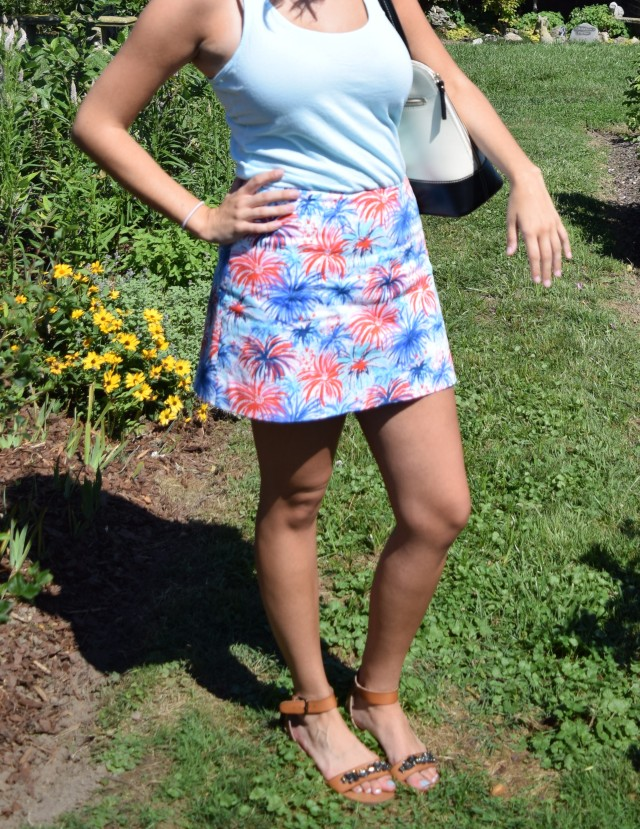 lilly pulitzer july print