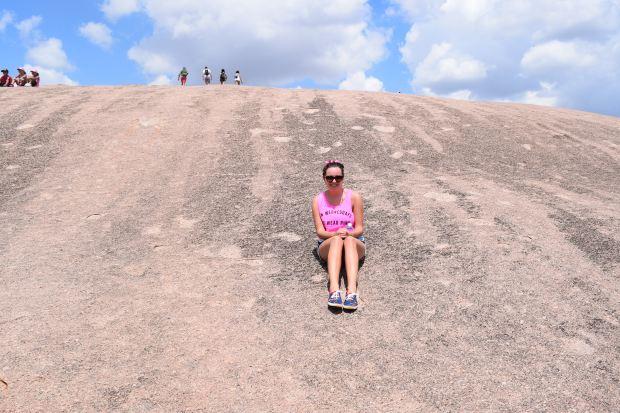 texas hiking trails