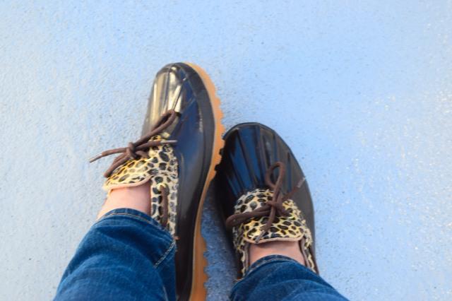 sperrys winter