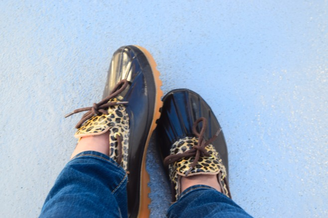 sperrys winter