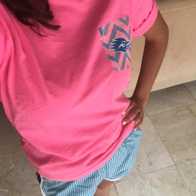 utsa shirt for girls