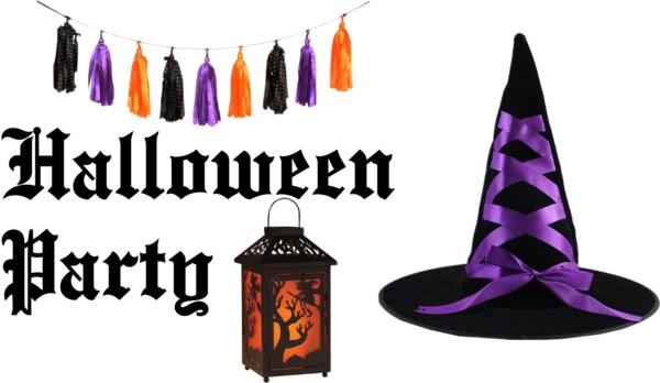 halloween party teens