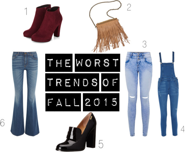 fall 2015 fashion