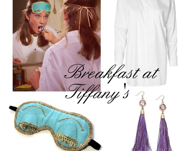 Audrey Hepburn HalloweenCostume