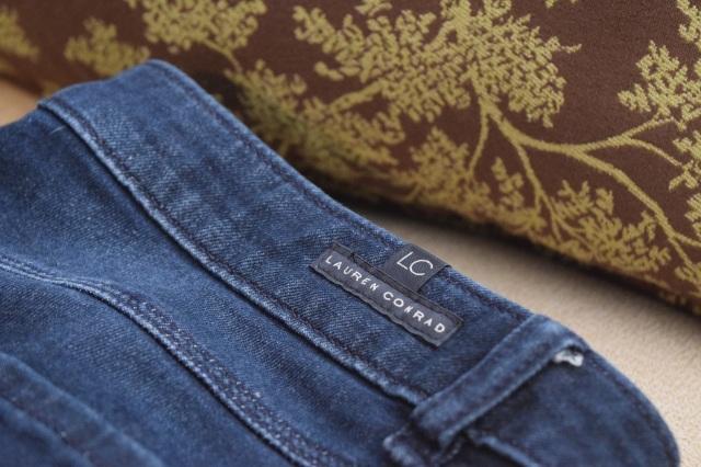 lauren conrad jeans
