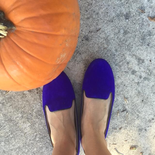 jcrew loafers