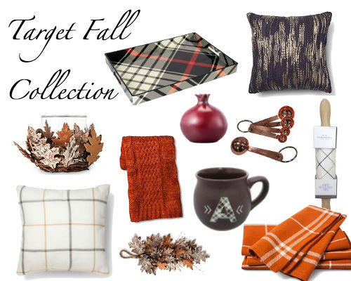 Target Fall Collection Picks
