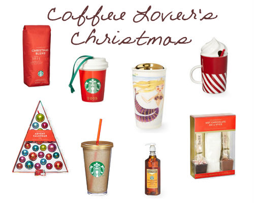 Perfect Christmas Gifts for Coffee Lovers