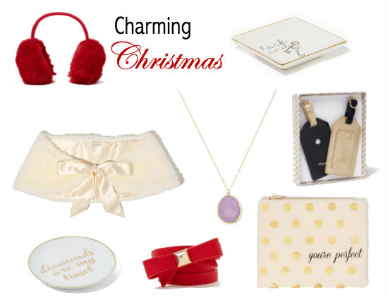 Charming Charlie Christmas Gifts