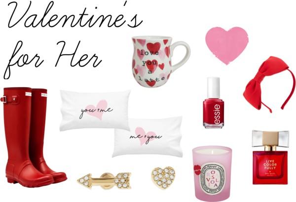 Valentine's Day Gifts forHer