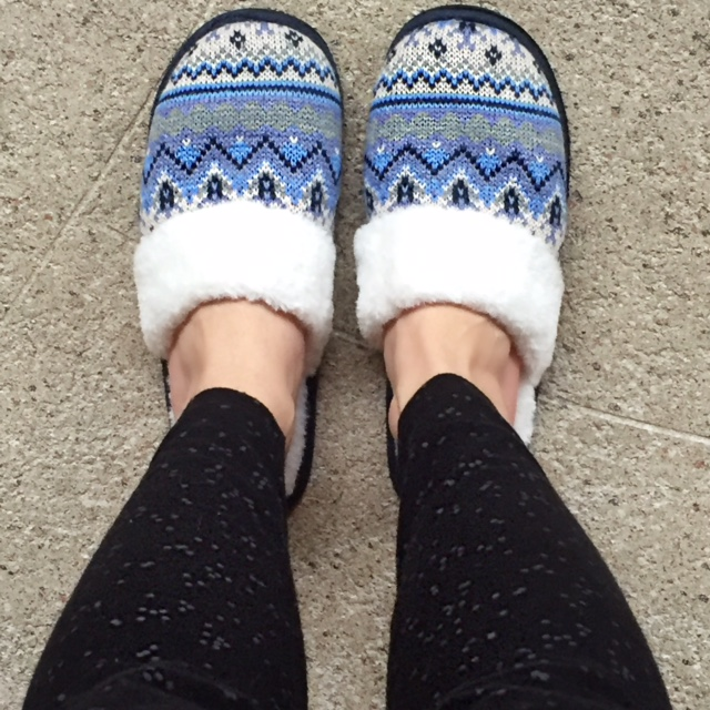 aerosoles slippers