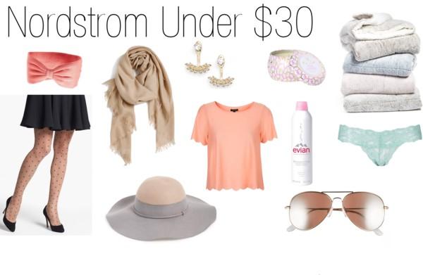 Splurge Items Under$30