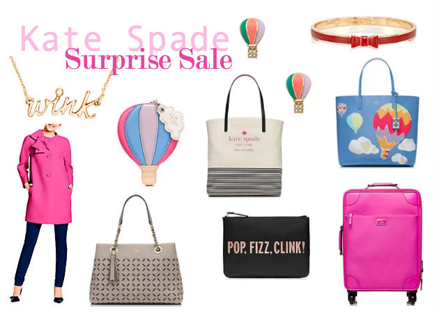 Surprise sale kate spade