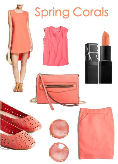 color for spring