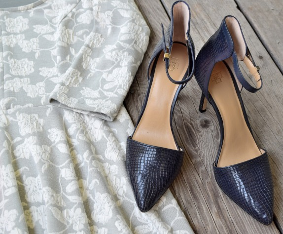 ann taylor shoes