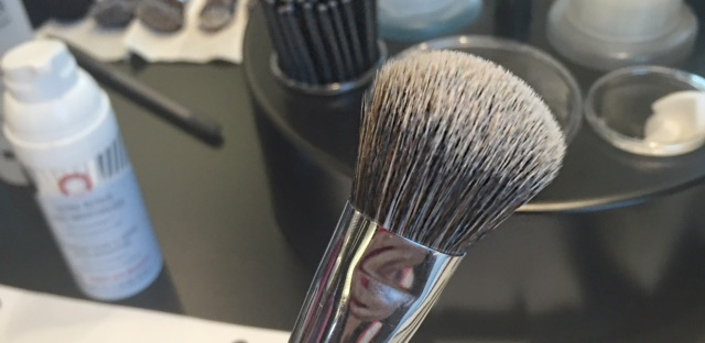 Sephora brushes