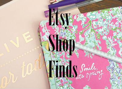 best etsy shops