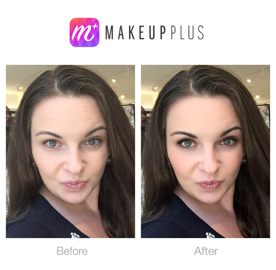 make up plus app