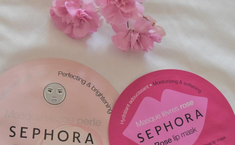 Sephora $6 MaskReview