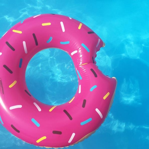 summer pool toys