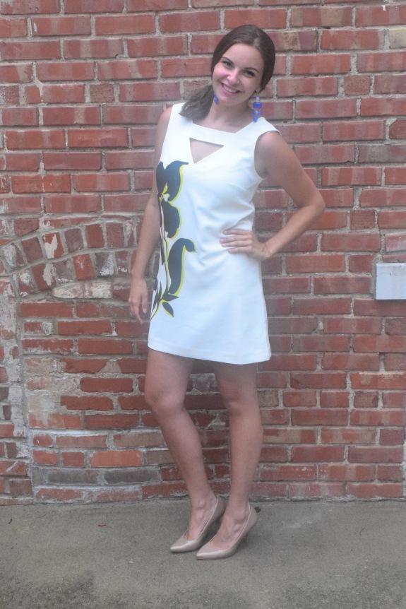 cheap shift dress