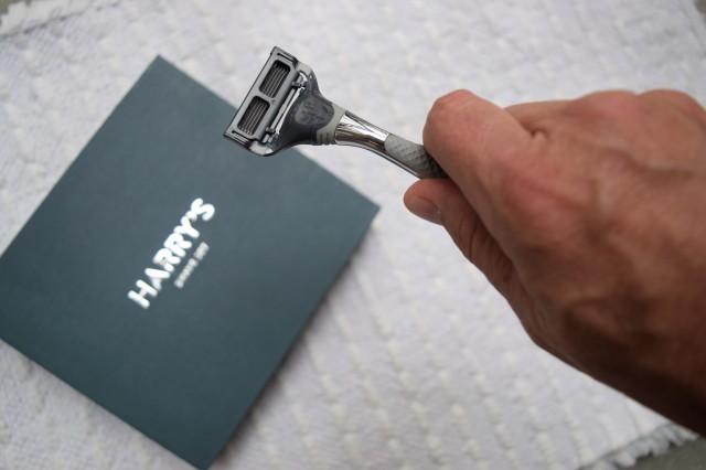 harrys razors review