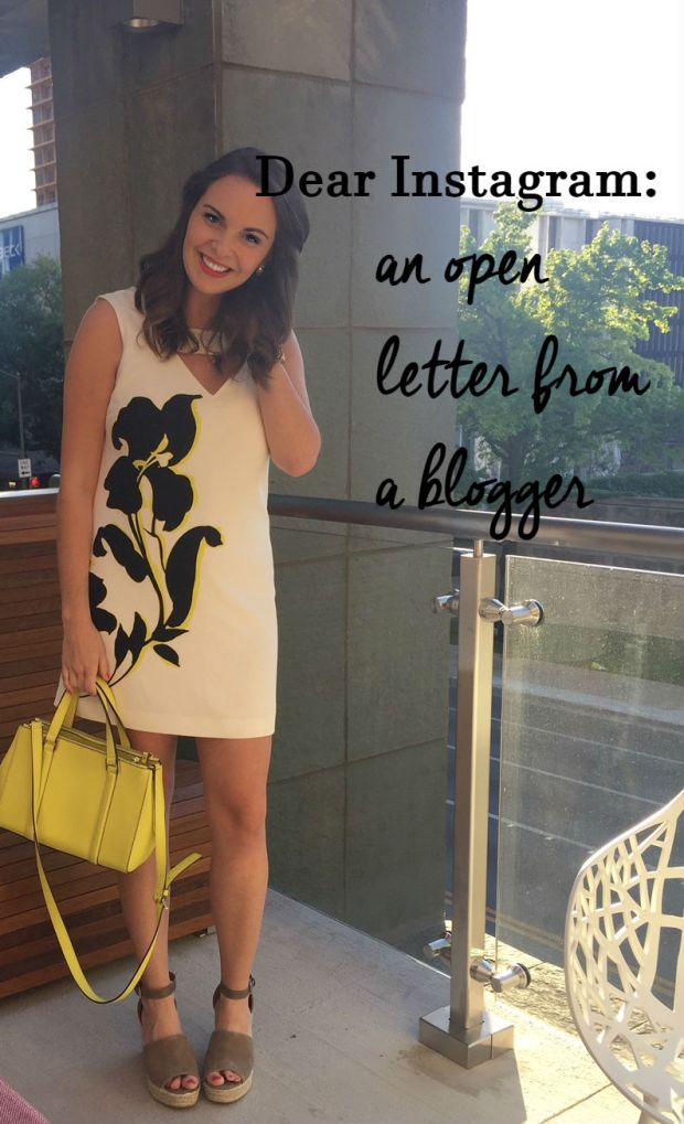 dallas blogger