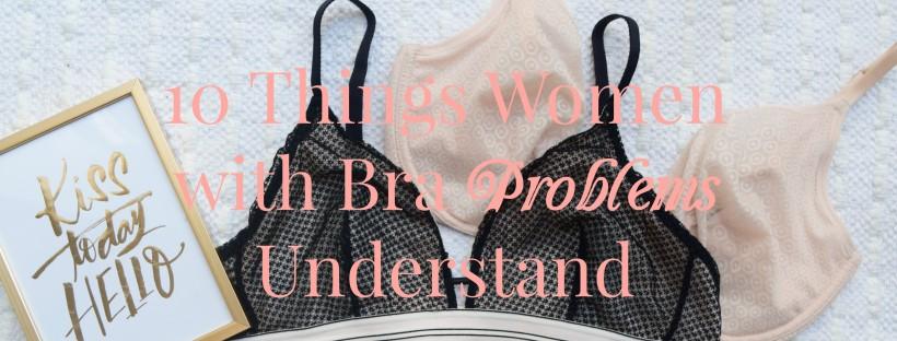 big breast problems
