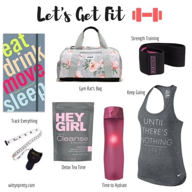 Let's Get Fit (1)