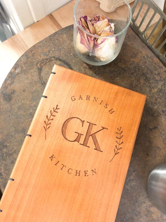 garnish kitchen