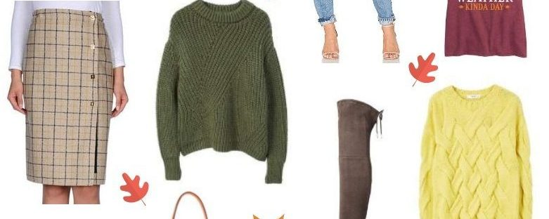 fall style wish list