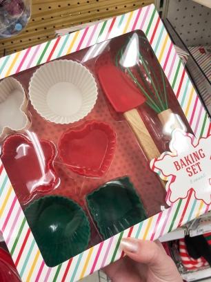 target baking kit