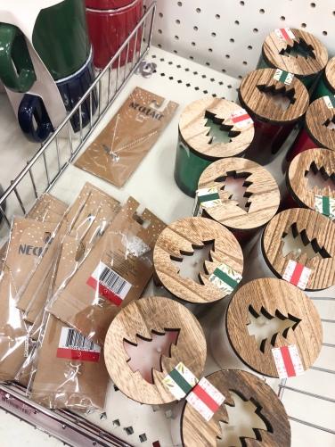 target christmas candles