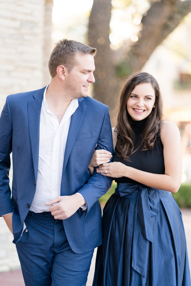 highland park village engagement