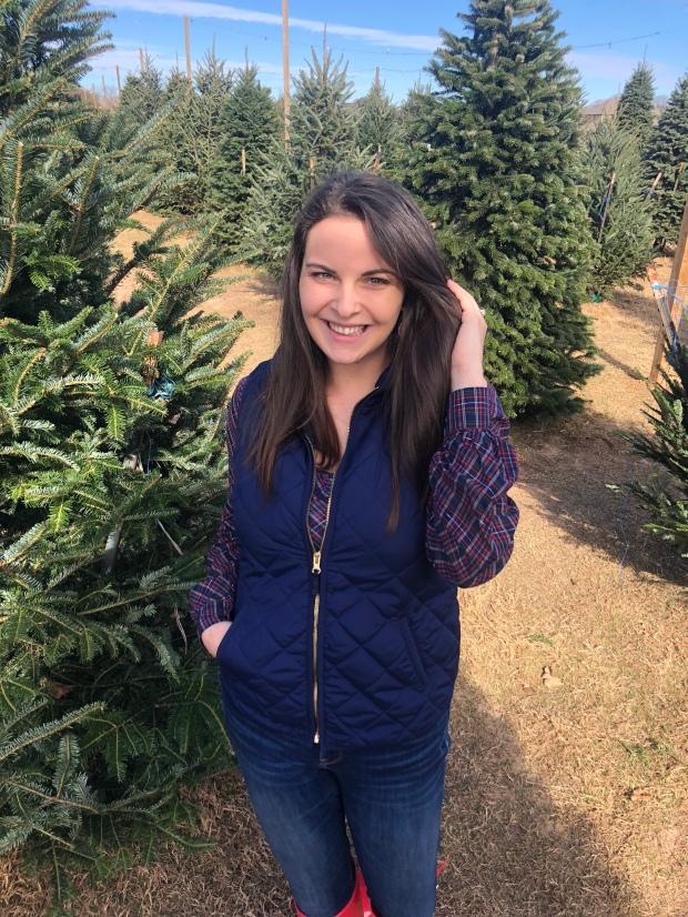 christmas tree farm north dallas
