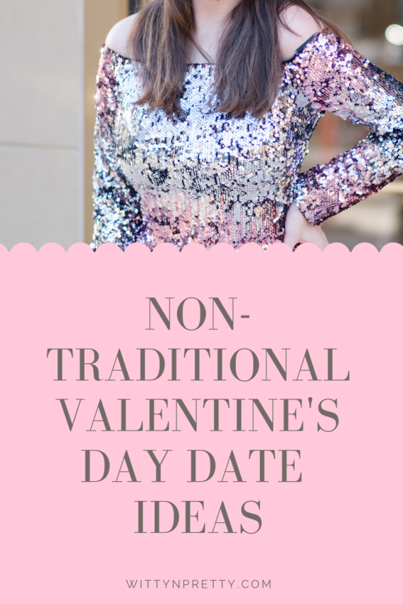 non traditional valentine's day date ideas