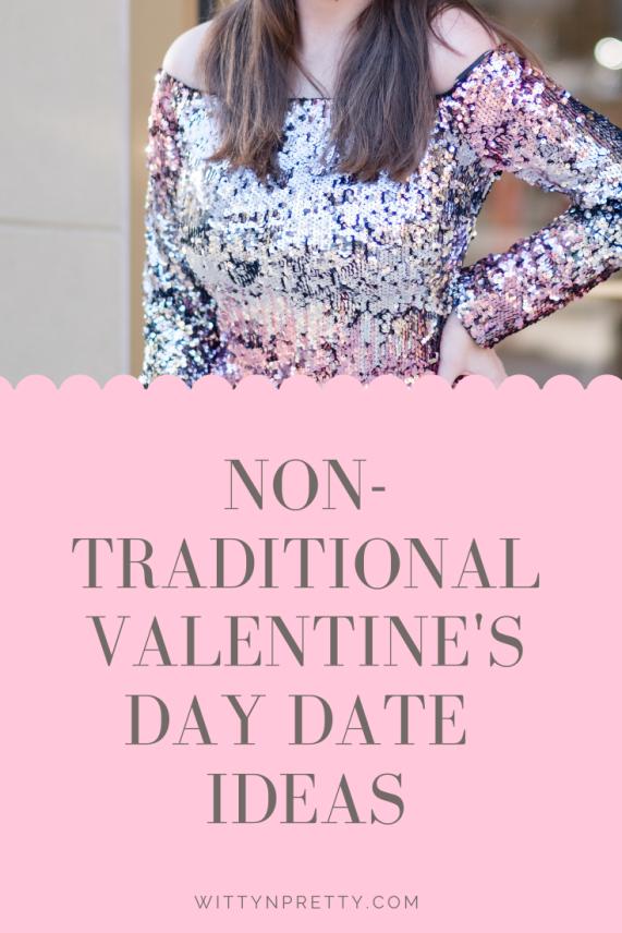 non traditional valentine's day date ideas