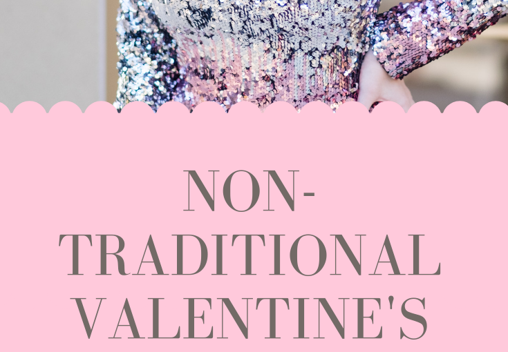 5 Things to do This Valentine's Besides Going to aRestaurant