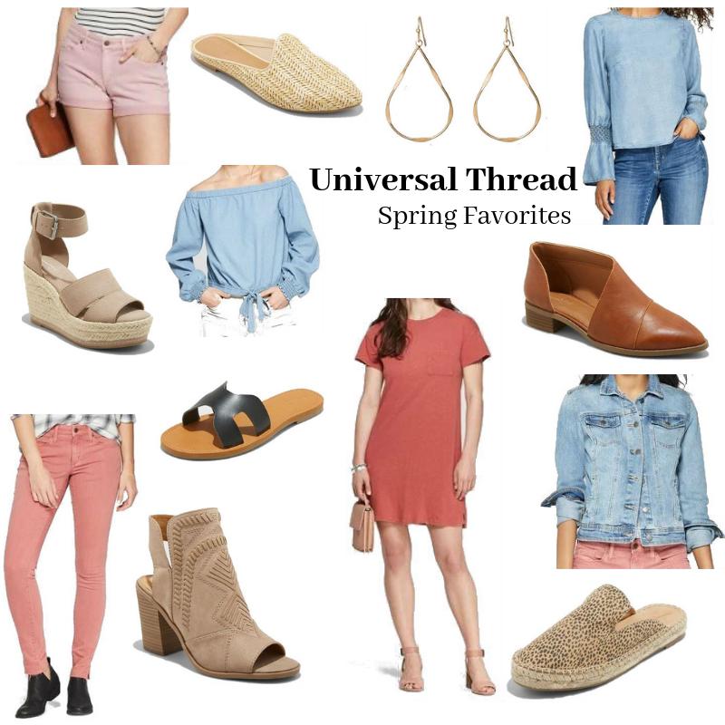 universal thread spring