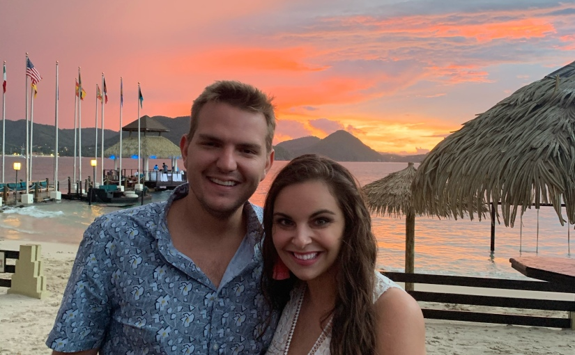 Honeymoon in St. Lucia: Our Travel Tips