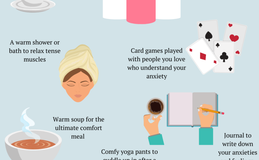 hygge for anxiety