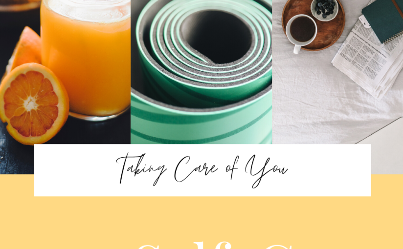 20 Self-Care Ideas You Can Do at Home